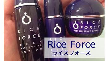 ライスフォース:RiceForce