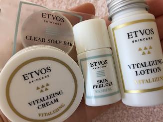 ETVOS:エトヴォス