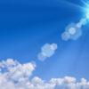 夏の紫外線【UVA】と【UVB】とは?シミ・シワ・たるみの原因。