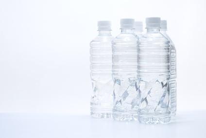水は美肌に効果あり!
