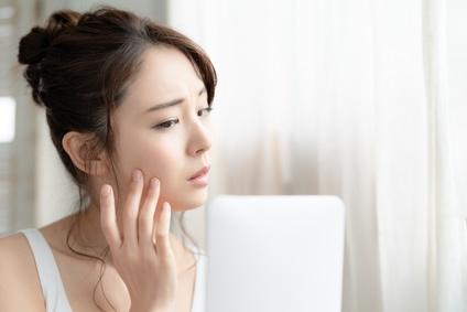 30代女性のための基礎化粧品